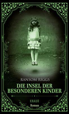 Die Insel der besonderen Kinder - Ransom Riggs