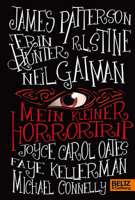 """Mein kleiner Horrortrip: Die kürzesten Schockgeschichten aller Zeiten"""" von Harper Collins Children's Books"""