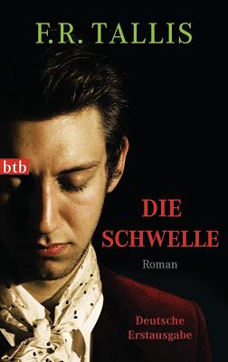 """""""Die Schwelle"""" von F. R. Tallis, Roman"""