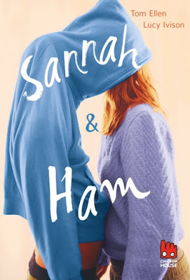 """""""Sannah und Ham"""" von Tom Ellen und Lucy Ivison, Jugendbuch"""