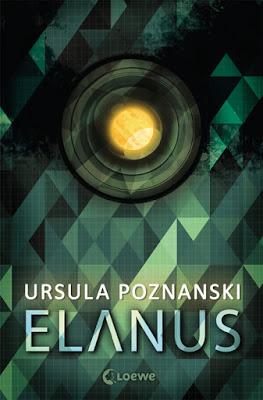 """Elanus"" von Ursula Poznanski, Jugendbuch"