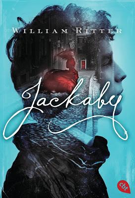 """""""Jackaby"""" von William Ritter"""