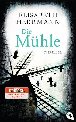 """""""Die Mühle"""" von Elisabeth Herrmann"""