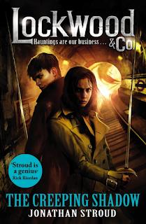 """Lockwood & Co: The Creeping Shadow"" von Jonathan Stroud"