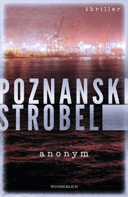 """""""Anonym"""" von Ursula Poznanski und Arno Strobel, Thriller"""