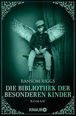Die Bibliothek der besonderen Kinder - Ransom Riggs
