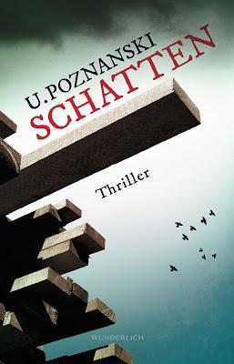"""""""Schatten"""" (Kaspary & Wenninger ermitteln, Band 4) von Ursula Poznanski"""