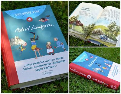 """""""Das Beste von Astrid Lindgren"""""""