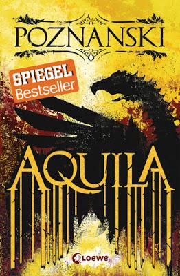"""Aquila"" von Ursula Poznanski, Thriller"