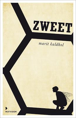 """""""Zweet"""" von Marit Kaldhol, Roman"""