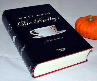"""""""Die Radleys"""" von Matt Haig, Roman"""