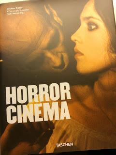 """Horror Cinema"""
