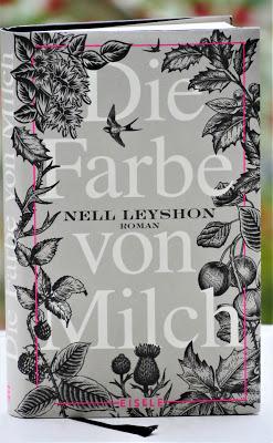 """""""Die Farbe von Milch"""" von Nell Leyshon, Historischer Roman"""