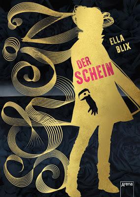 """""""Der Schein"""" von Ella Blix, Jugendbuch"""