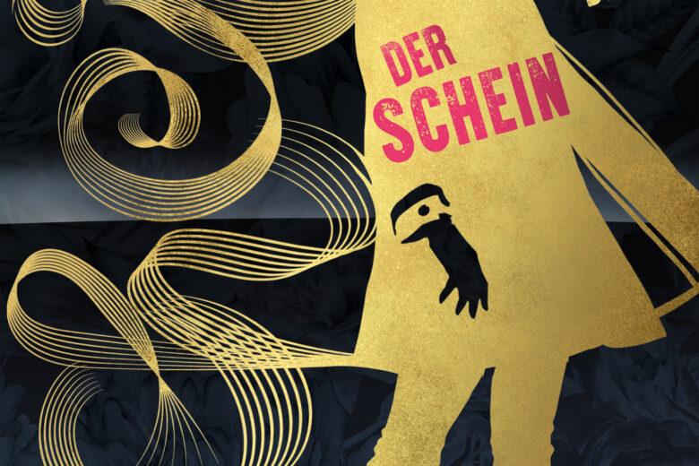 Der Schein - Ella Blix, Jugendbuch