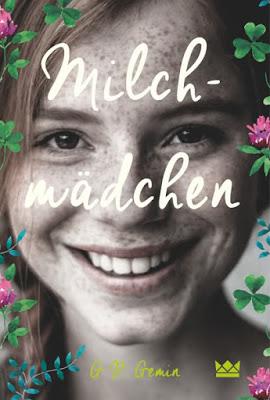 """""""Milchmädchen"""" von G. R. Gemin, Jugendbuch"""
