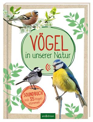 """""""Vögel in unserer Natur"""" von Eva Wagner, Kinderbuch"""