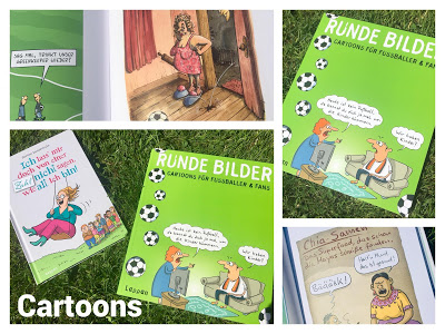 Cartoons - Lappan Verlag