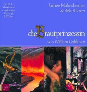 """""""Die Brautprinzessin"""" von William Goldman"""