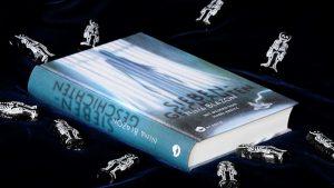 Siebengeschichten von Nina Blazon