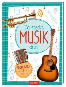 Da steckt Musik drin! Kinderbuch