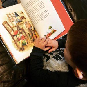 Pinocchio - Carlo Collodi, Kinderbuch