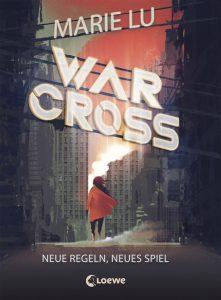 Warcross - Neue Regeln, neues Spiel, Jugendbuch