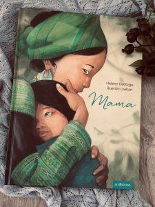 """""""Mama"""" von Hélène Delforger und Quentin Gréban"""