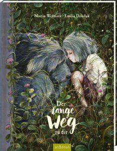 Der lange Weg zu dir - Emilia Dziubak und Martin Widmark