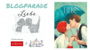 """Blogparade """"Liebe"""""""