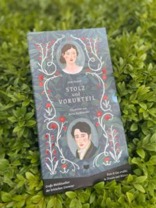 Jane Austens Stolz und Vorurteil